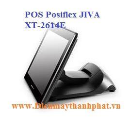 Máy tính tiền POS Posiflex JIVA XT-2614E