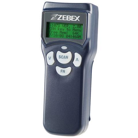 Máy kiểm kho Zebex Z-1170