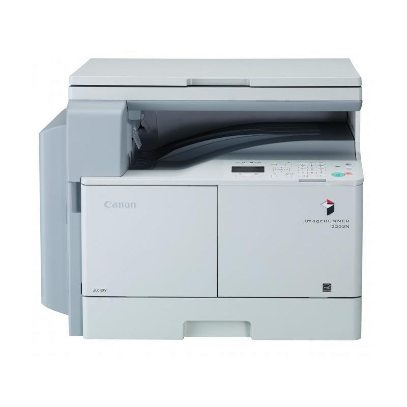 Máy photocopy Canon IR 2002 model mới 2014