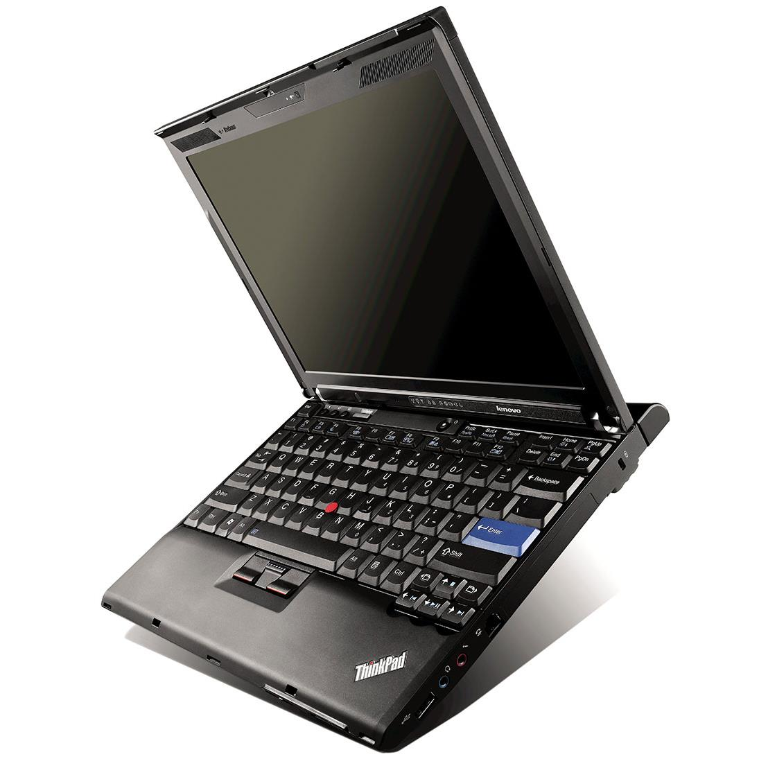 Laptop IBM- Thinkpad X200