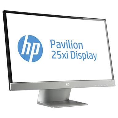 HP Pavilion 25xi