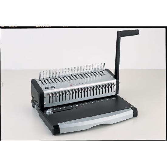 Máy đóng sách nhựa Alfa HP2088B (sử dụng điện)