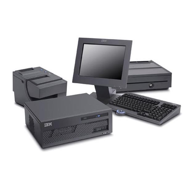 Máy POS bán hàng IBM - SUREPOS 300