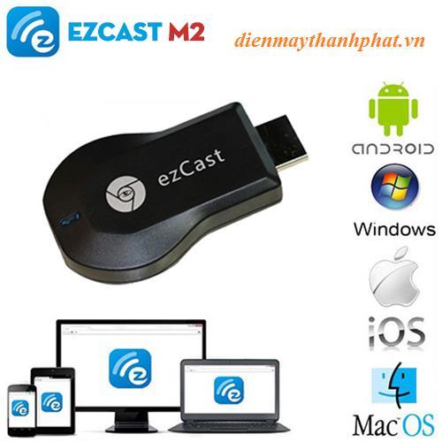 HDMI không dây Ezcast M2S