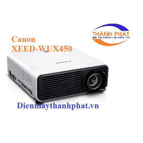 Máy chiếu Canon XEED-WUX450