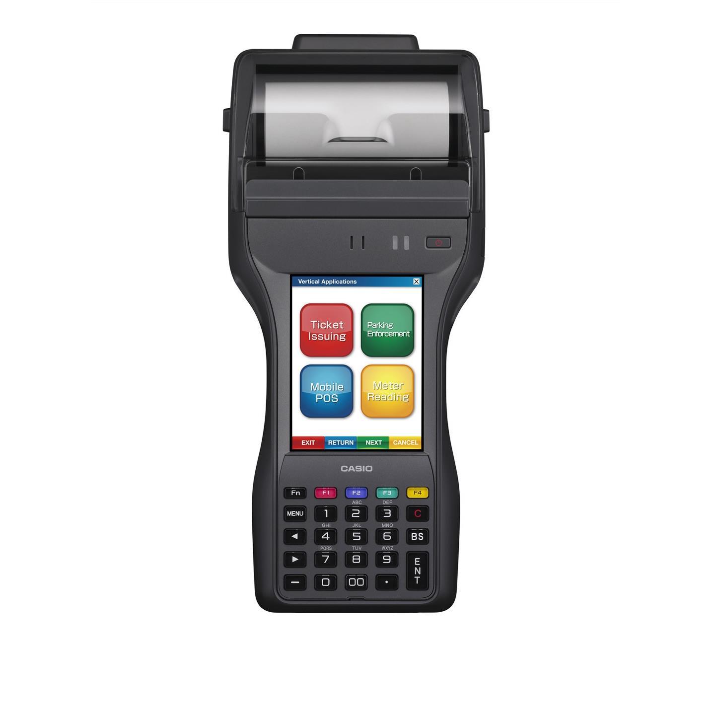 Thiết bị kiểm kho Casio IT-9000