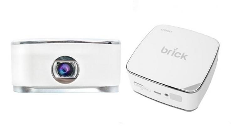 Máy chiếu Mini Orion Brick