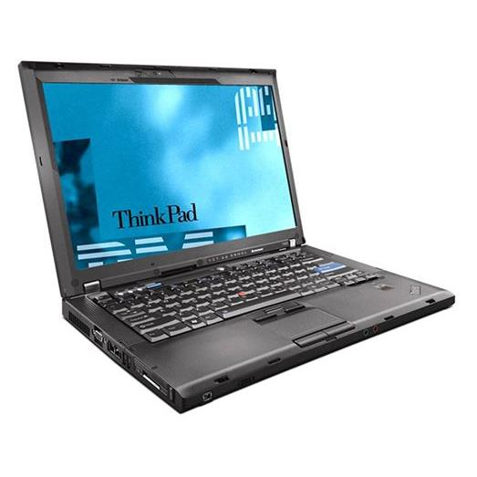 Laptop Lenovo Thinkpad T400 Full Option