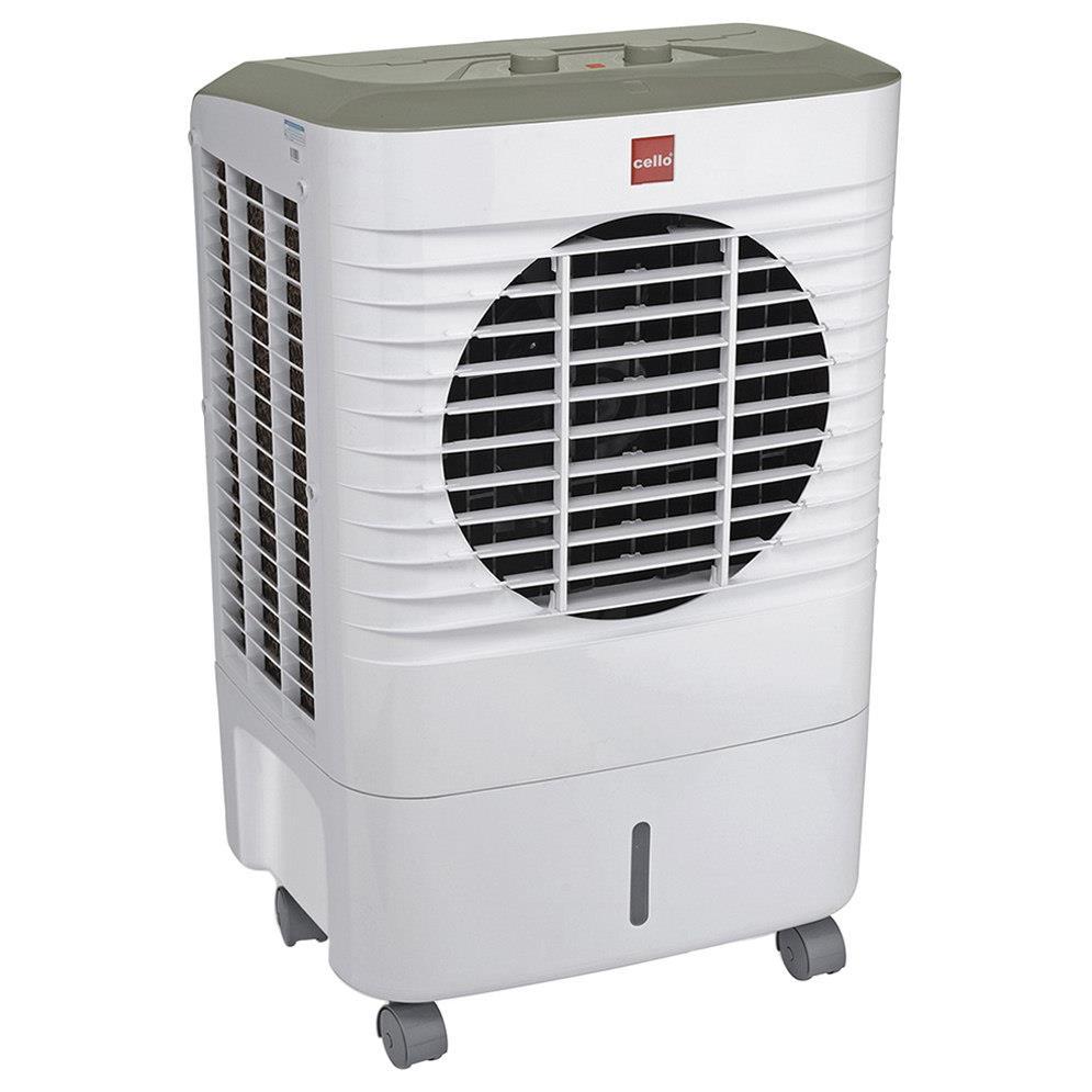 Quạt điều hòa không khí Air Cooler CELLO Smart 30 +