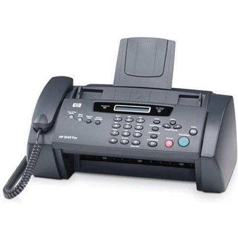 Máy fax HP 1040