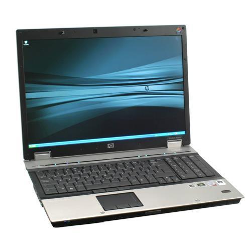 Laptop Hp Elitebook 8730W Mobile Workstation