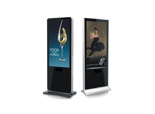 Màn hình chân đứng LCD Indoor