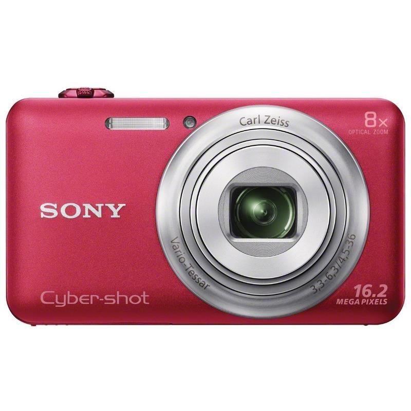 Máy ảnh SONY DSC–WX80