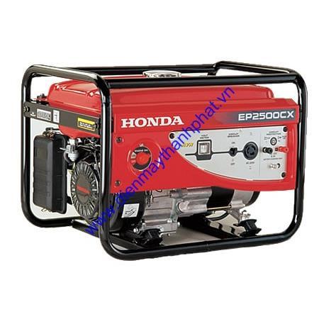 Máy phát điện Honda EP2500CX (Giật nổ)