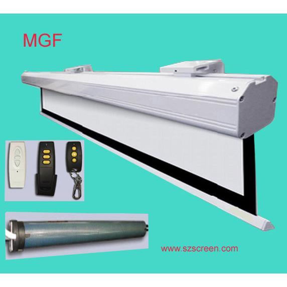 Màn chiếu điện Grandview FA-M100WM
