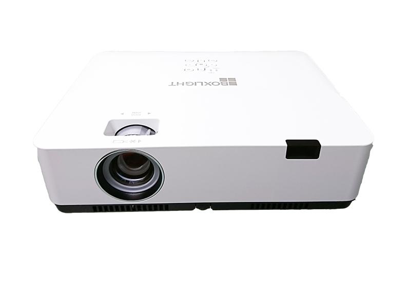 Máy chiếu tương tác Boxlight ALX365T