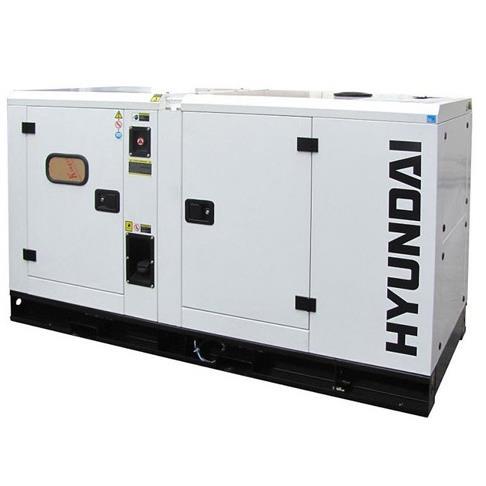 Máy phát điện Hyundai DHY14KSE