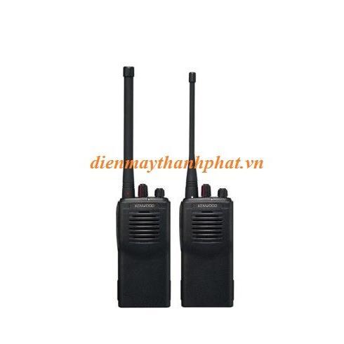 Bộ đàm cầm tay Kenwood TK-2107 VHF