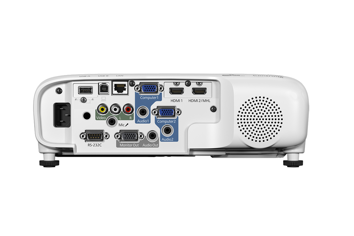 Máy chiếu Epson EB2142W