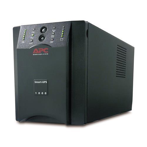 Bộ lưu điện APC Smart-UPS 1000VA