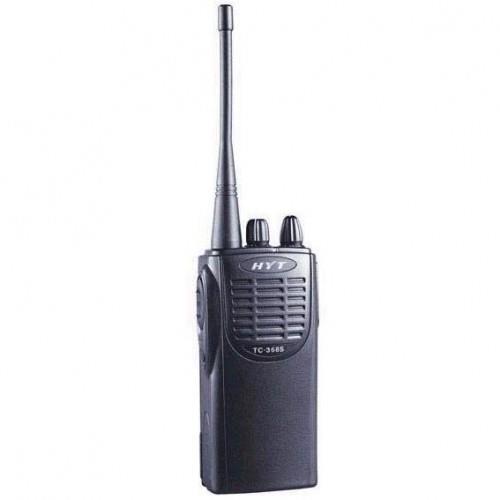 Bộ đàm cầm tay HYT TC-368S UHF