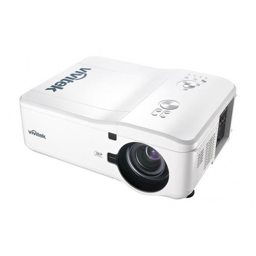 Máy chiếu VIVITEK DX6535 -  No Lens