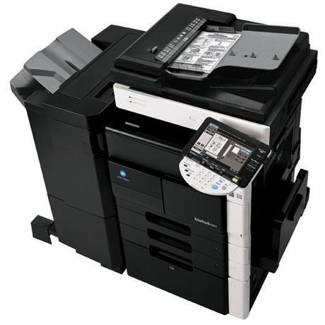 Máy photocopy KONICA MINOLTA BIZHUB-501