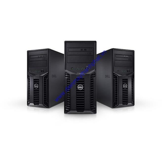 Máy chủ Dell PowerEdge T110 II