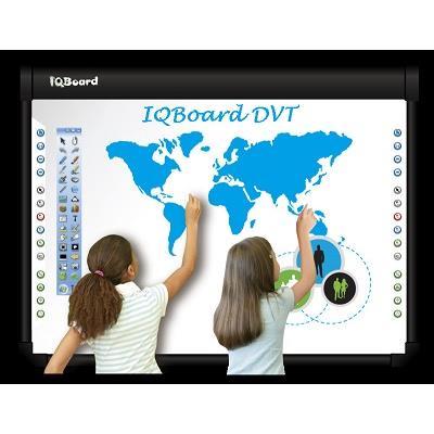 Bảng tương tác IQ Board PS V7 100 Inch