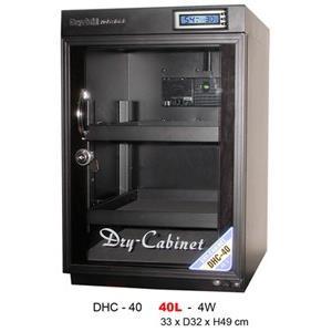 Tủ chống ẩm DRY-CABI DHC-40