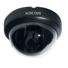 Camera bán cầu cố định Kocom KCC – D410HSC