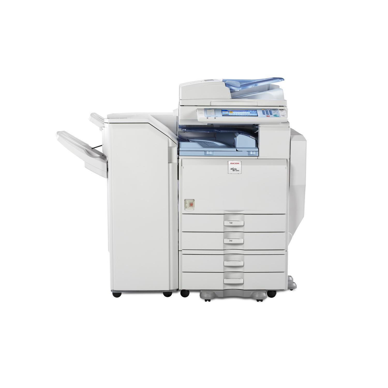 Máy photocopy Ricoh Aficio MP 5001 (cũ)
