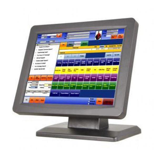Máy bán hàng cảm ứng POS AGT-920C