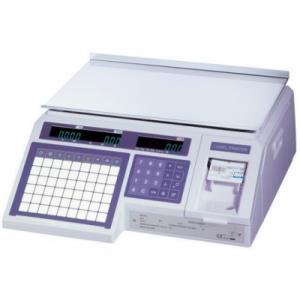 Cân điện tử siêu thị CAS PL-1