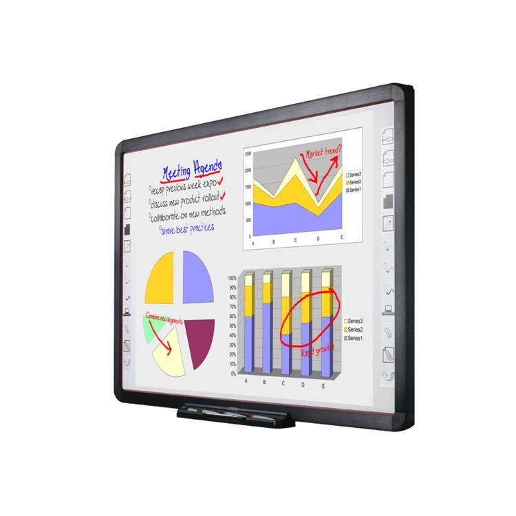 Bảng tương tác thông minh Newline R5-800