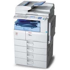 Máy Photocopy Ricoh Aficio MP 4001 (cũ)