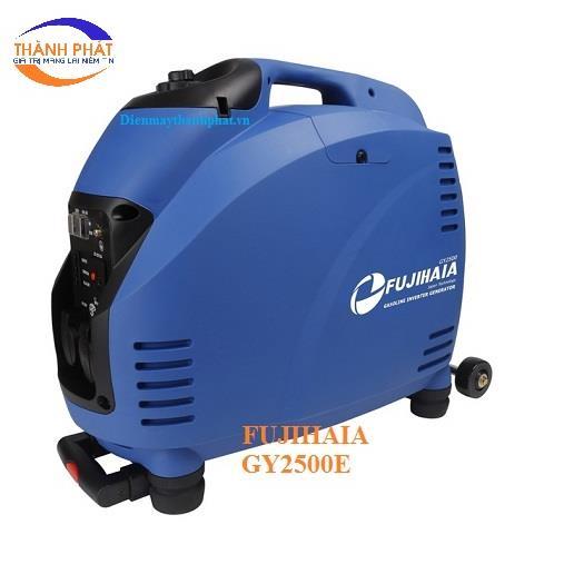 Máy phát điện Fujihaia GY2500