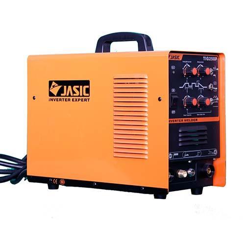 Máy hàn tig Jasic TIG 250P