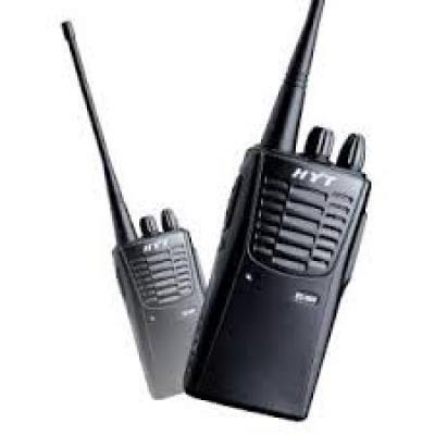 Bộ đàm cầm tay HYT TC-500s UHF