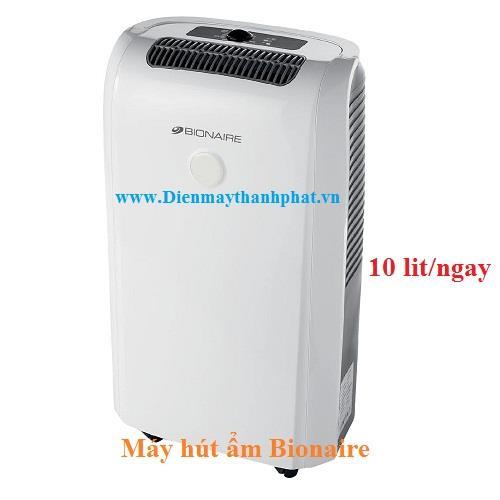 Máy hút ẩm Bionaire BD10
