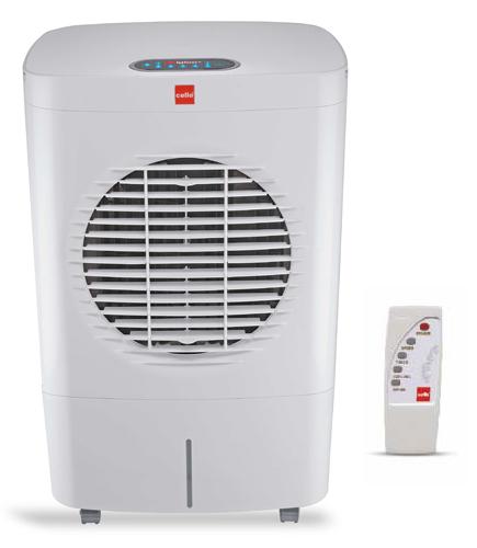 Quạt làm mát không khí Air Cooler Cello Air Igloo+
