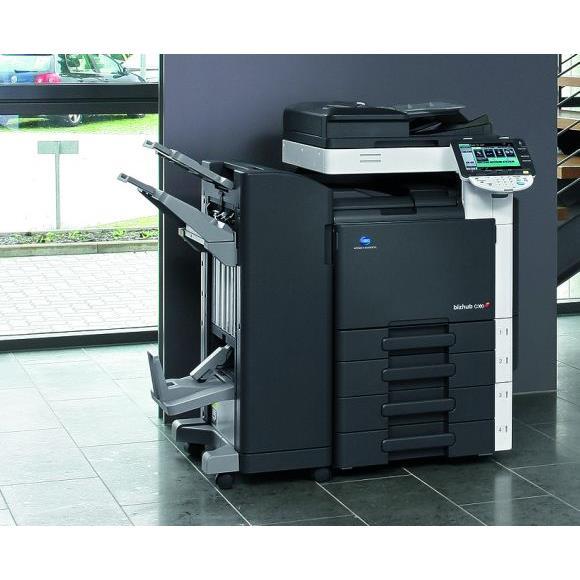 Máy photocopy Konica Minolta Bizhub C280