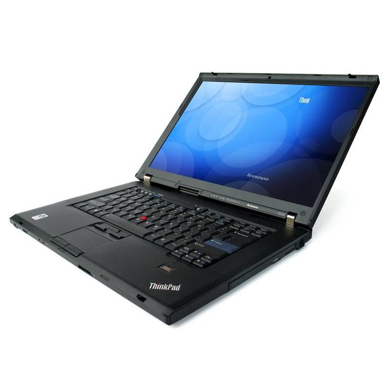 Laptop Lenovo Thinkpad W500