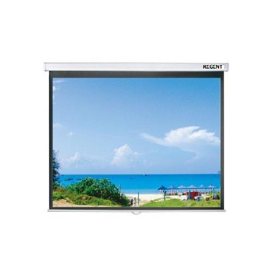 Màn chiếu treo tường Regent 96×72 inch( 120inch)