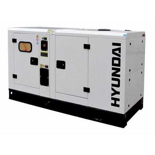 Máy phát điện Hyundai DHY16KSE