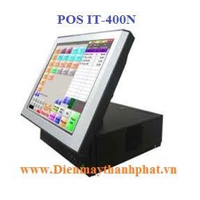 Máy tính tiền POS IT-400N