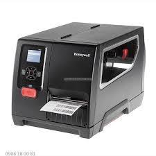 Máy in mã vạch Honeywell PM42