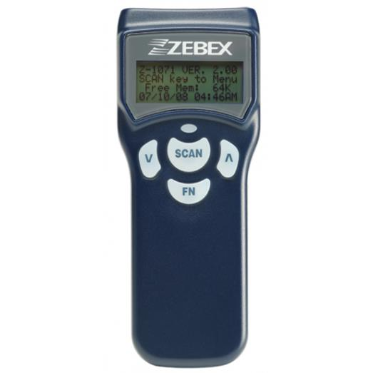 Máy kiểm kho Zebex Z-1170BT V2