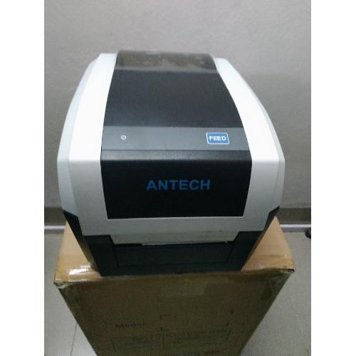 Máy in tem mã vạch Antech Btp-3210E new