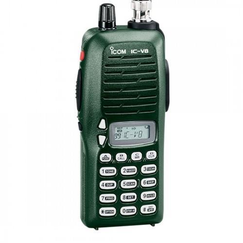 Bộ đàm cầm tay iCOM IC-V8 VHF